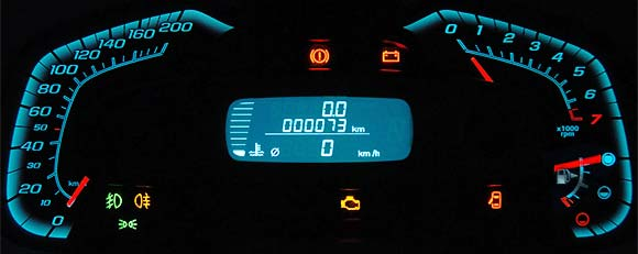 Chevrolet-Agile-Brasil-hatch-painel